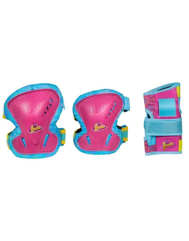 Disney Soy Luna Protection Tri- Pack