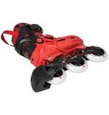 POWERSLIDE POWERSLIDE PHUZION SKATES RED