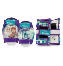 POWERSLIDE DISNEY FROZEN PROTECTIE SET, 3 DELIG
