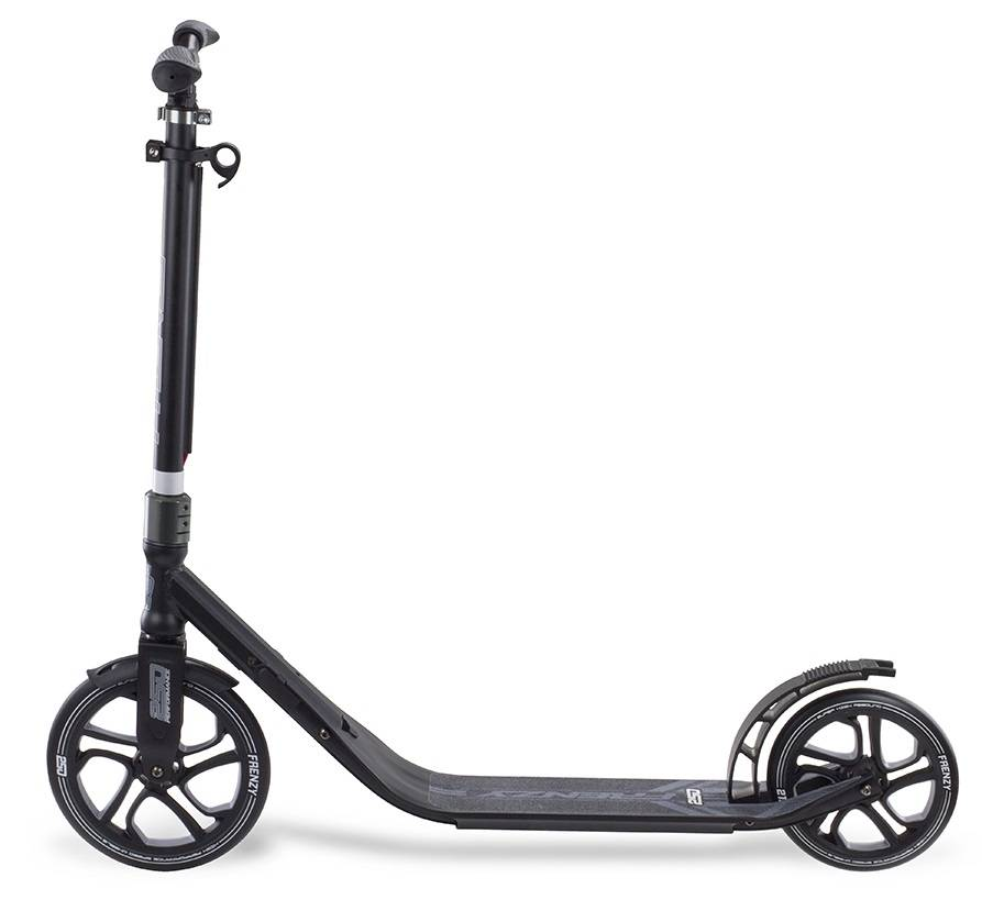 FRENZY Frenzy Scooter  250mm Cityroller 10+