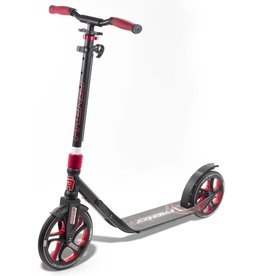 FRENZY SCOOTERS FRENZY 10+ GROTE WIELEN STEP  250MM