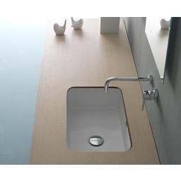 GLOBO Waschbecken Untersatz. STONE SS061.BI