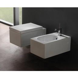 GLOBO CLASSIC - WC-Sitz Soft close Cod. SC020BI