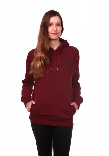 WDN   Pullover Hoody    Rot