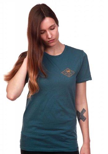WDN | Sunpal T-Shirt | Blau