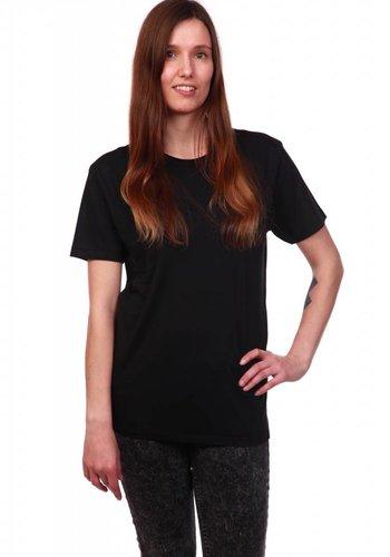WDN | Bamboo T-Shirt | Schwarz