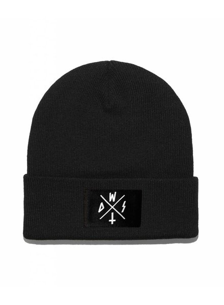 WASTED PARIS Wasted Paris I Beanie Front