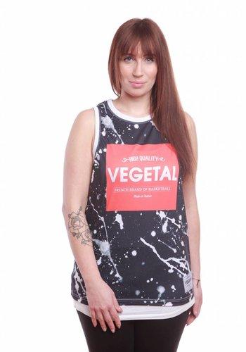 Vegetal00 I Raf I Black