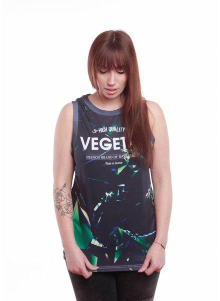 Vegetal00 Vegetal00 I Crystal black I Black