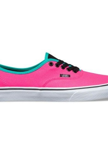 Vans I Authentic Brite I neon pink