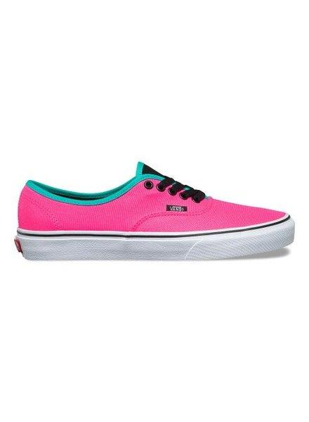 Vans Vans I Authentic Brite I neon pink