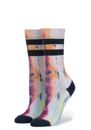 Stance I Star Burst I Multicolored
