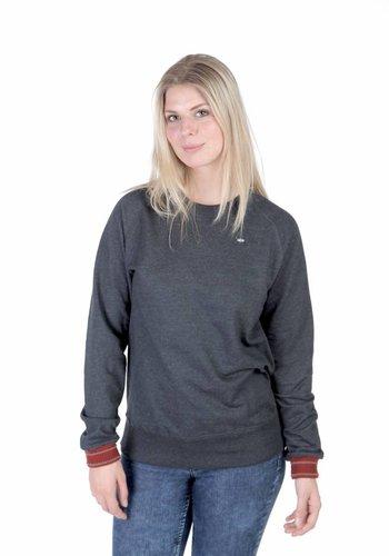 WDN | Sweatshirt | Grau