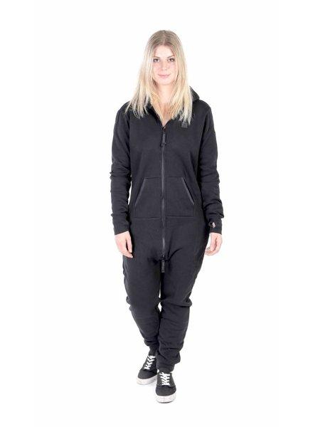 Onepiece Onepiece   Stealth Jumpsuit I Schwarz