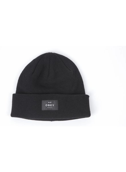 Obey Obey I Vernon Beanie