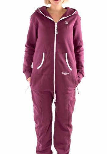 Onepiece | Original Jumpsuit I Lila
