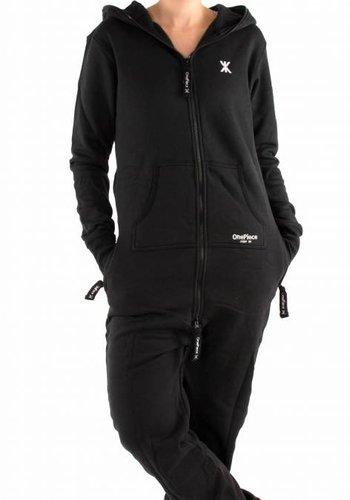 Onepiece | Original Jumpsuit I Schwarz