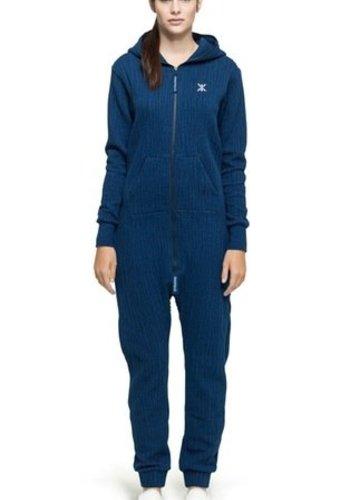 Onepiece | Stretch Jumpsuit I Blau