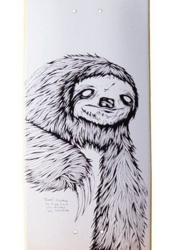 Welcom I Sloth Bunyip