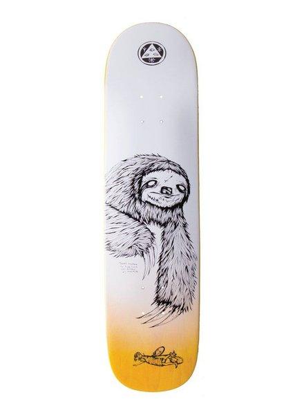 Welcome Welcom I Sloth Bunyip
