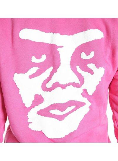 Obey Obey I The Creeper I Pink