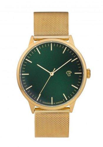 Cheapo I Nando Green Gold I Gold
