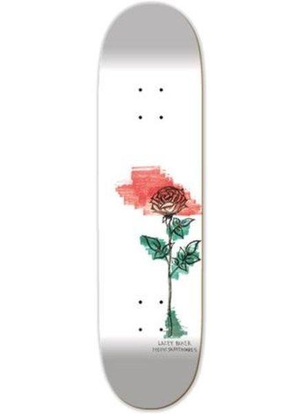 Meow Skateboards Meow Skateboards I Lacey Baker Rose