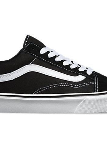Vans I Old Skool Lite I Black
