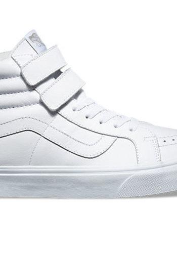 Vans I Sk8-HI Reissue V I White