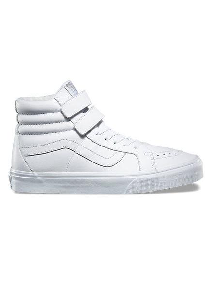 Vans Vans I Sk8-HI Reissue V I White