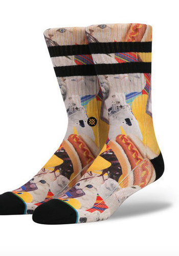 Stance I Spacecats I Multicolored