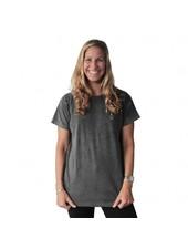 Zealous Zealous I Sunday T-Shirt I Grau