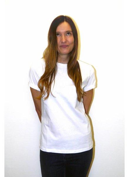 Clepto manicx Cleptomanicx I Ligull T-Shirt I Weiß