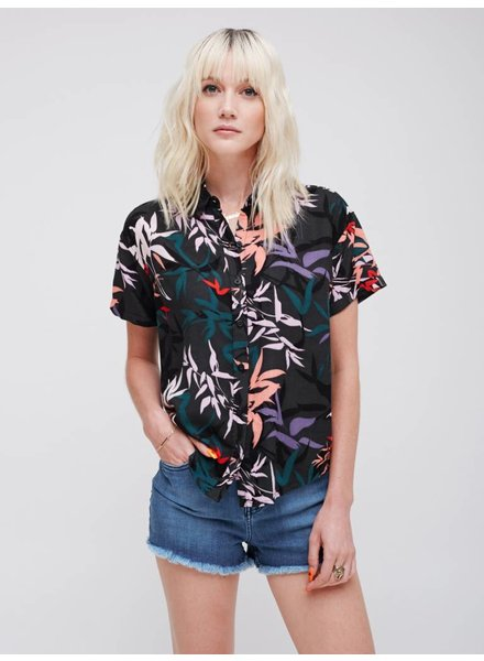 Obey Obey I Calyx ss shirt