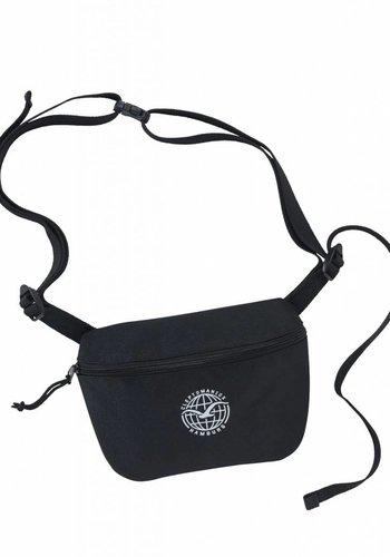 Cleptomanicx I Multi Bag Hipbag I Schwarz