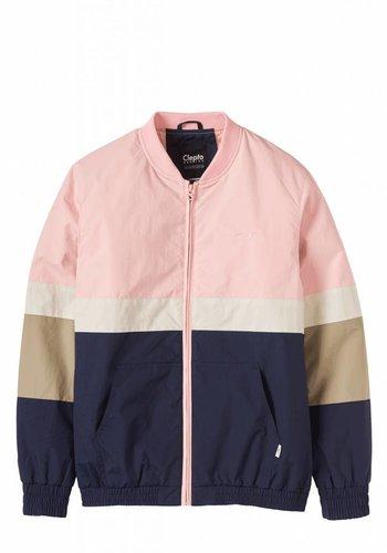 Cleptomanicx I Sailor Jacket I Colored