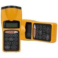 Digitale afstandsmeter Met laser