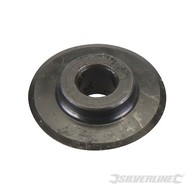 Silverline Ratel pijpsnijder 8-29mm Reserve wiel