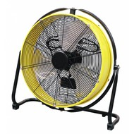 Master Climate Solutions Ventilator DF 20 P