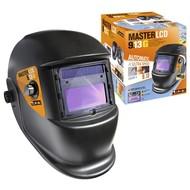 GYS Lashelm Lasmasker LCD MASTER 9/13G