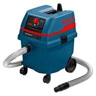 Bosch Blauw GAS 25 L SFC Nat-/droogzuiger 1200W 230V