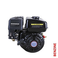 Loncin motor G200FS
