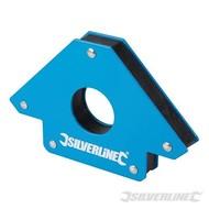 Silverline Schweiß solonoid Powerful Magnet 100 mm