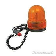 Silverline Oranje zwaailicht