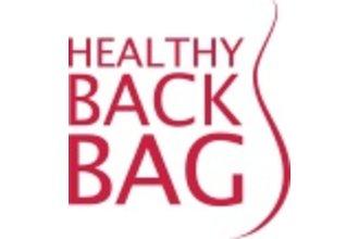 Health Back Bag