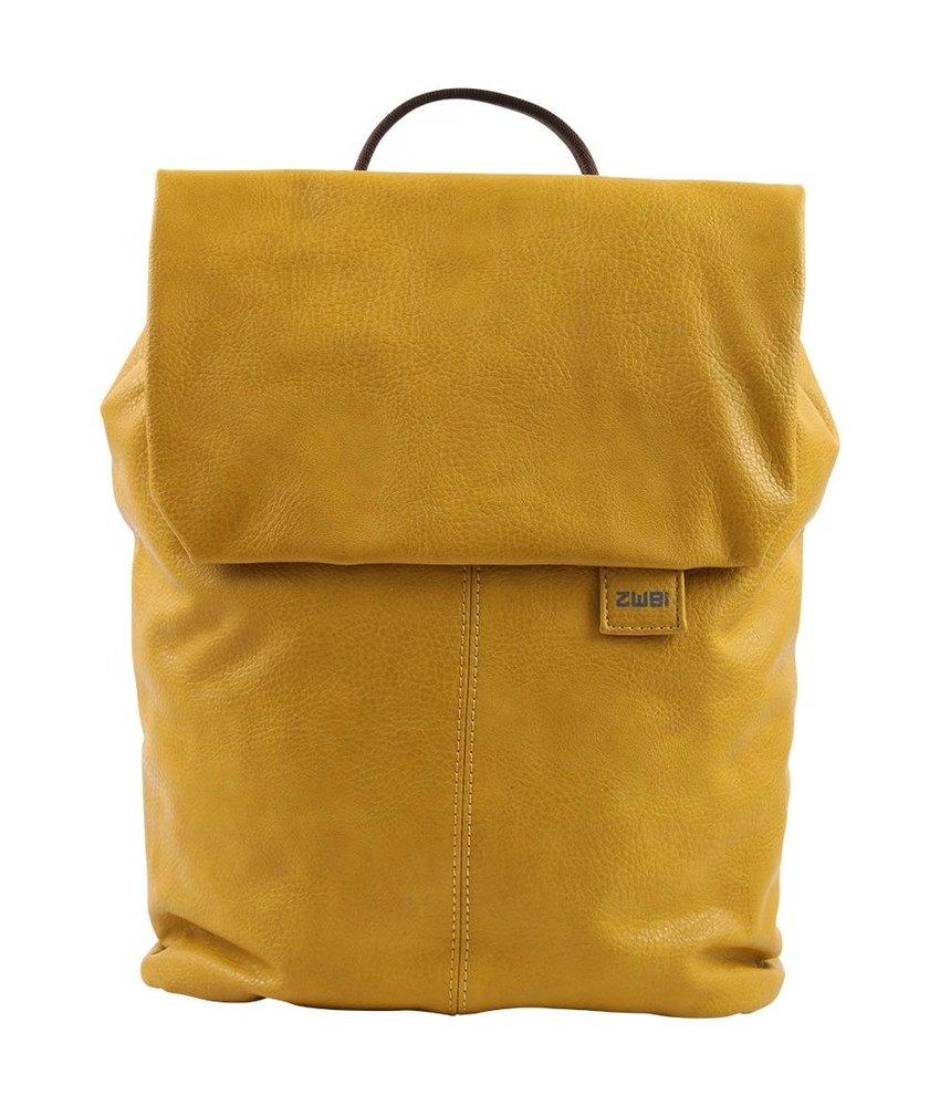 Zwei MR 13 rugzak in Yellow