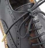 Toffster Shoelaces black