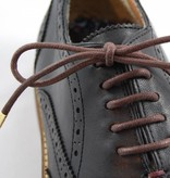 Toffster Shoelaces brown