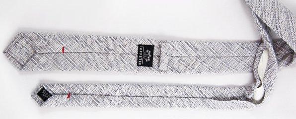 Krawatten: Anatomie der Toffster Krawatte