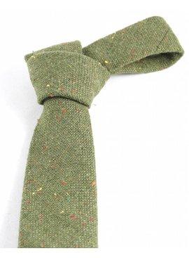 Toffster Tie Green